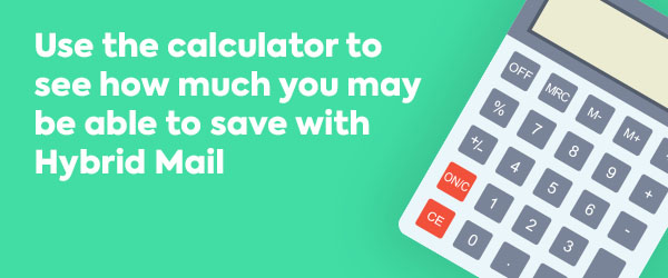 hybrid-mail-calculator